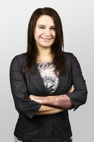 Amy McNamara