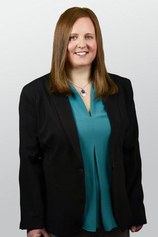 Heather Vandermeer