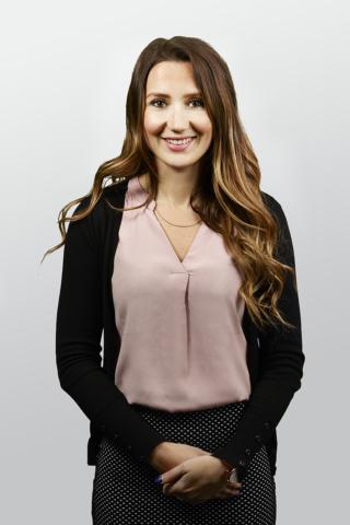 Nicole Grillo