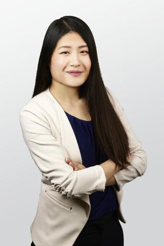 Jenny Tran