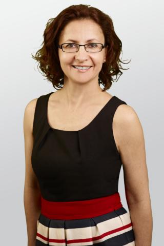 Magdalena Kapitany