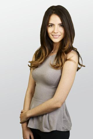 Jessica Laurenza