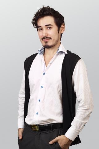 Alec Karakbayev