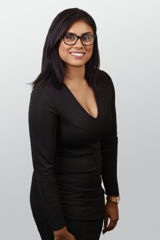 Keisha Dhori